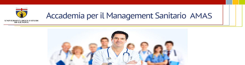 Accademia per il management Sanitario AMAS